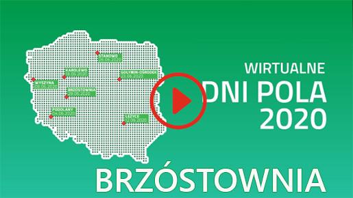 Lokalizacje 2020 - Brzóstownia